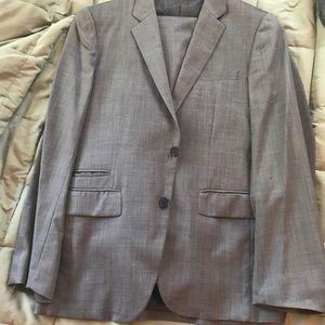 Theory Suit sz 38 Slim